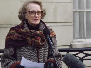 Mary Skone-Roberts