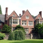 Digby Hall Leicester